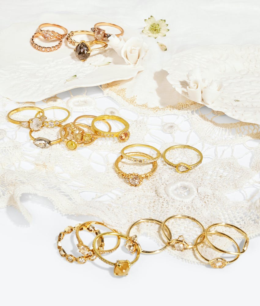 Product Image - Stacking Rings