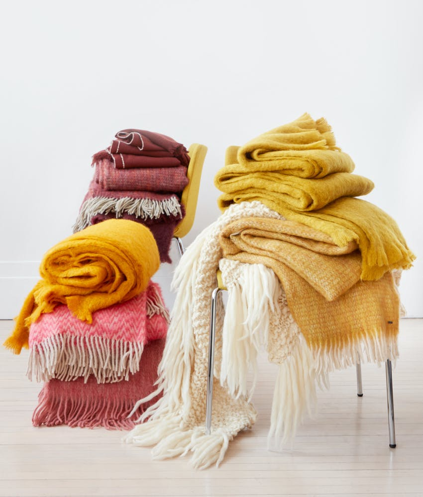 Product Image - Living with the Seasons