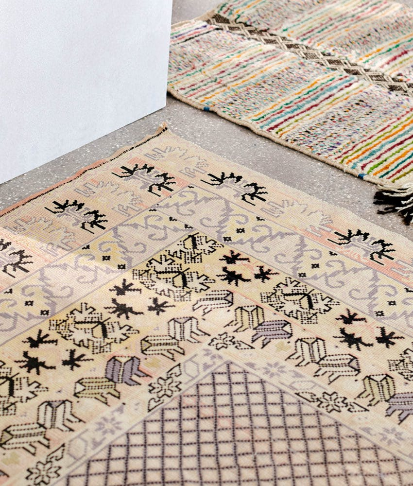 Product Image - Moroccan Rugs