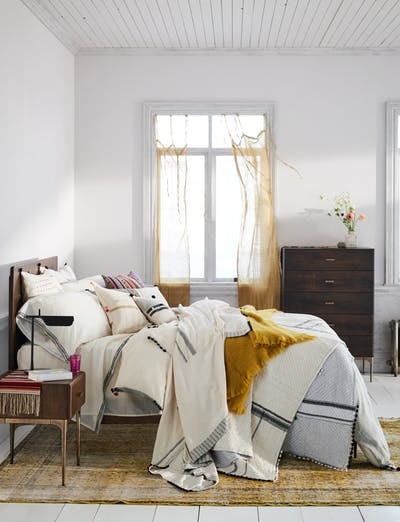 A Layered Approach to Bedding